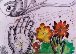 HandSketch