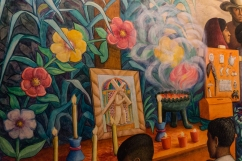 Flowers + spirituality