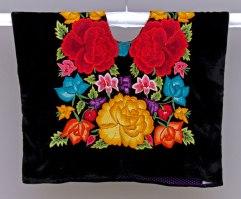 Zapotec textiles
