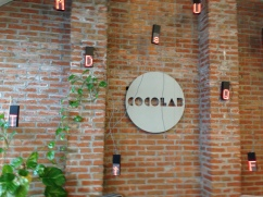 Thank you for the tour COCOLAB!