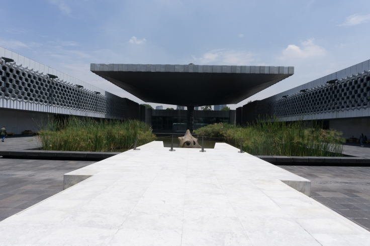 Museo de Antropologia México